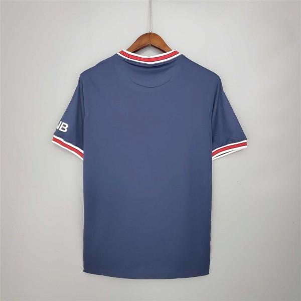 Camiseta Pairs Saint Germain Primera Equipacion 2021/2022