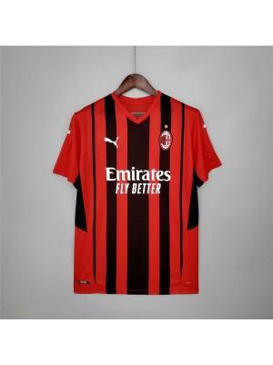 Camiseta AC Milan Primera Equipacion 2021/2022
