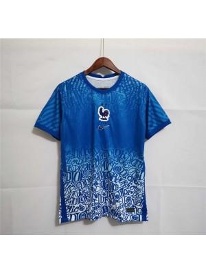 Camiseta Del Francia 2021