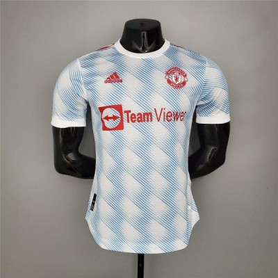 Camiseta Manchester United 3a Equipacion 2021/2022