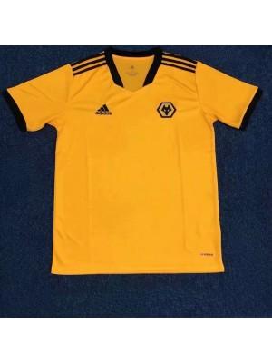 Camiseta Wolves 1a Equipacion 2021/2022