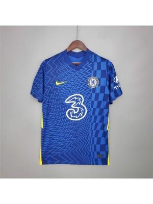 Camiseta De Chelsea 1a Equipacion 2021/2022