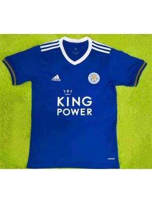 Camiseta Leicester City 1a Equipacion 2021/2022