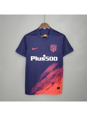 Camiseta Atletico Madrid 2a Equipacion 2021/2022