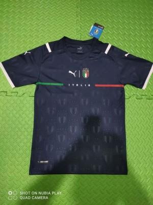 Camiseta De Italia Portero 2021