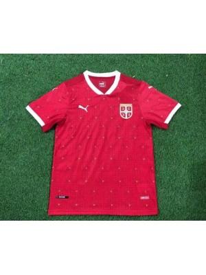 Camiseta De Serbia 2021