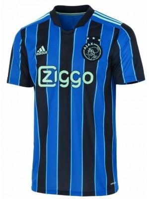 Camiseta Ajax Segunda Equipacion 2021/2022