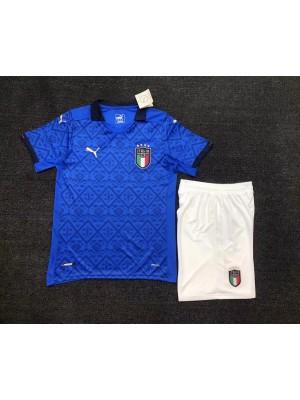 Camisas del Italia 1a Eq 2021 niños