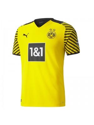 Camiseta Borussia Dortmund 1a Equipacion 2021/2022