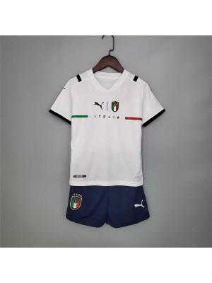 Camisas del Italia 2a Eq 2021 niños