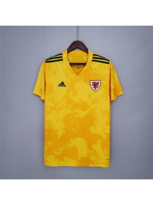 Camiseta De Gales 2021