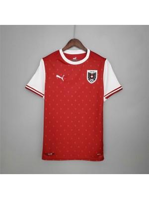 Camiseta De Austria 2021