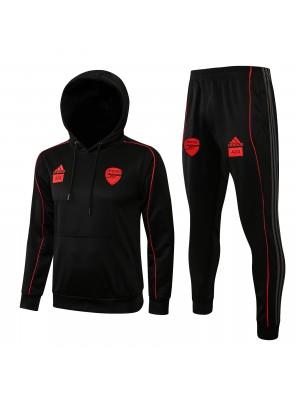 Chaqueta con capucha + Pantalones Arsenal 2021-2022