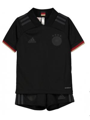 Camisas del Alemania 2a Eq 2021 niños