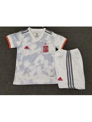 Camisas del España 2a Eq 2021 niños