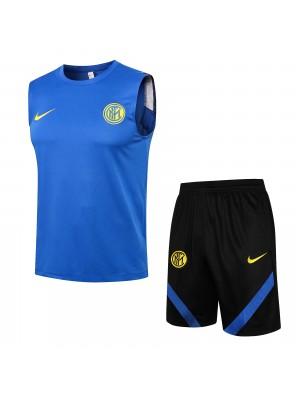 Chaleco + Shorts Inter de Milán 2021/2022