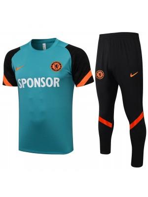 Camiseta + Pantalón Chelsea 2021-2022
