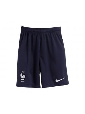 Francia pantalones cortos 2021