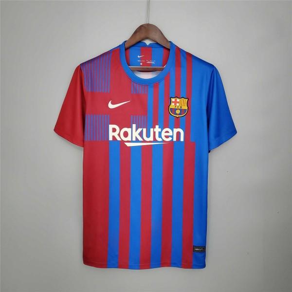 Camiseta Barcelona Primera Equipacion 2021/2022