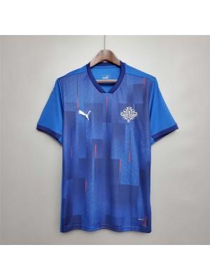 Camiseta De Islandia 2021