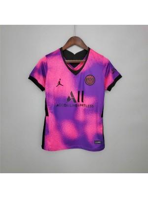 Camiseta Pairs Saint Germain 2020/2021 mujeres