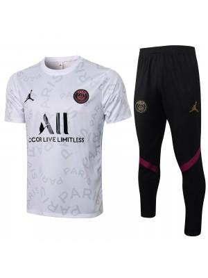 Camisas +Pantalones Jordan X PSG 2021/2022