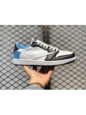 Air Jordan 1 High OG TS SP