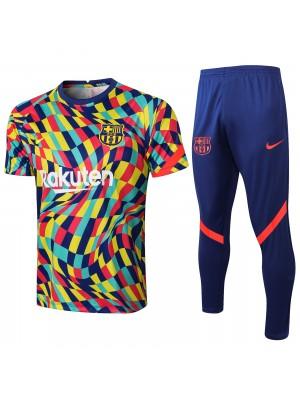 Camisas + Pantalones FC Barcelona 2021/2022