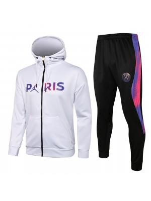 Sudadera + Pantalones Jordan X PSG 2021-2022