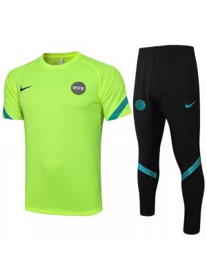 Camisas + Pantalones Inter de Milán 2021/2022