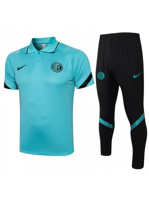 Polo + Pantalones Inter Milan 2021/2022