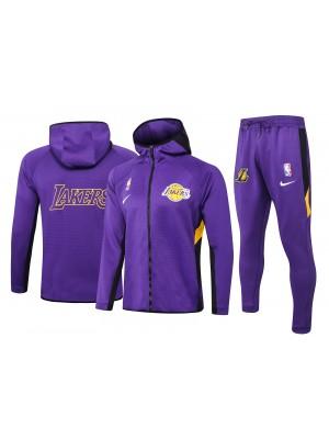 Chándal Lakers 2021