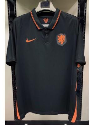 Camisas de Holanda 2a equipación 2021