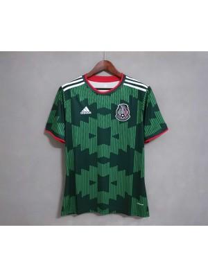 Camisas de Mexicano 2a equipación 2021