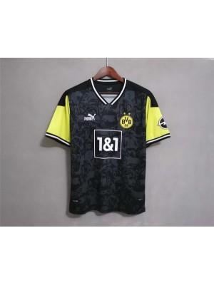 Camiseta Borussia Dortmund 2020/2021