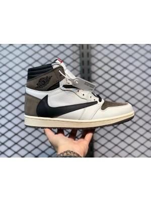 Air Jordan 1 DOU Retro AJ1