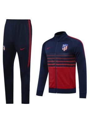 Chaqueta + Pantalones Atlético Madrid 2020/2021