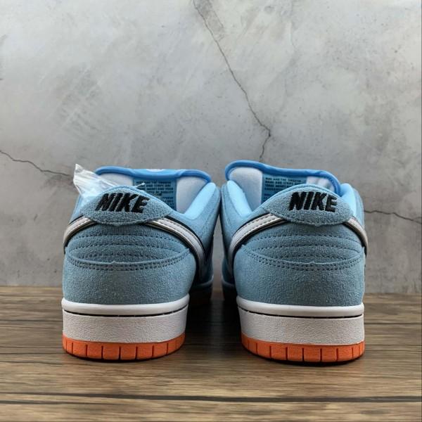 Nike SB Dunk Low Pro'Club 58 Gulf'