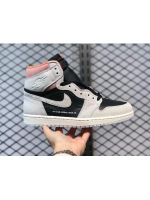 "Air Jordan 1 Retro ""Neutral Grey"""