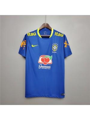 Camisas de Brasil 2021