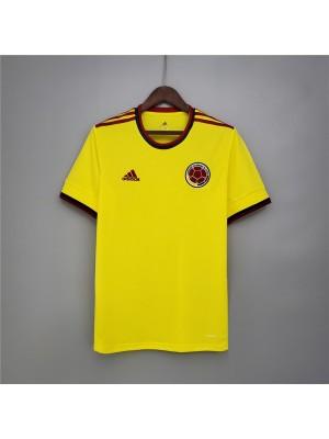 Camiseta del Colombia 1a Eq 2021