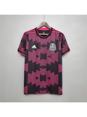 Camisas de Mexicano 1a equipación 2021