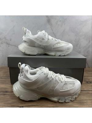 Balenciaga Sneaker Tess s.Gomma - 010