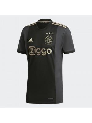 Camiseta Ajax 3a Equipacion 2020/2021