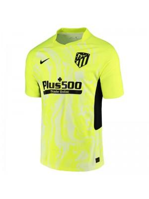 Camiseta Atletico Madrid 3a Equipacion 2020/2021