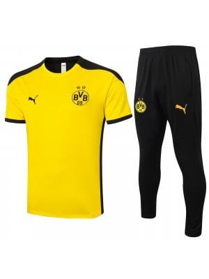 Camisas + Pantalones Borussia Dortmund 2020-2021