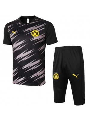 Camiseta + pantalón corto Borussia Dortmund 2020-2021