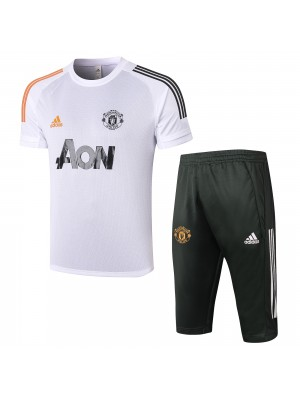 Camiseta + pantalón Manchester United 2020/2021