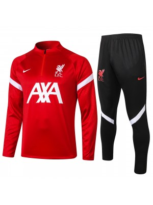 2020/2021 Chándales de Liverpool