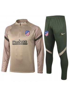 Chándal Atlético de Madrid 2020/2021